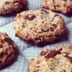 Heaven's Best Paleo Sea Salt and Dark Chocolate Chunk Cookies