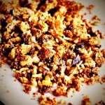 Nutty Paleo Granola