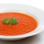 Paleo Tomato Basil Soup