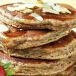 Perfect Paleo Pancakes