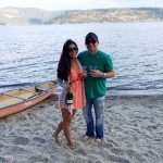 Coeur d'Alene Engagement Weekend